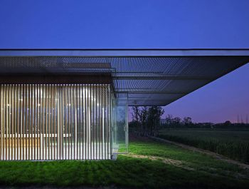 Harvest Pavilion | Vector Architects