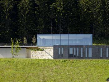 House H16 | Werner Sobek