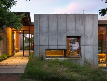 Chilmark East House | Peter Rose