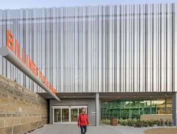 Billings Public Library | Will Bruder