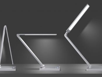 Bauhau Desk Lamp | Phive