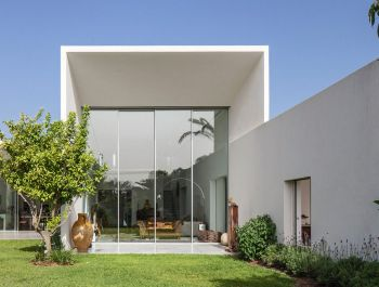 TA House | Paritzki & Liani
