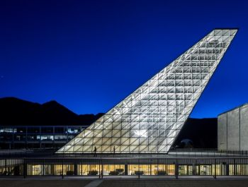 U.S. Air Force Academy Center for Character & Leadership | SOM
