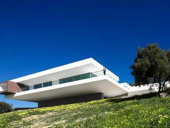 Villa Escarpa | Mario Martins