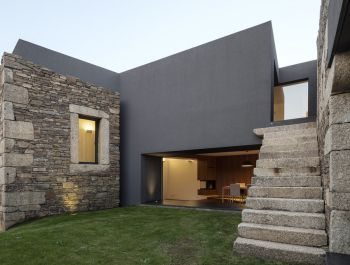 Vigario House | And-Re