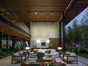 MLA House | Bernardes + Jacobsen
