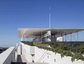 Stavros Niarchos Cultural Centre | Renzo Piano