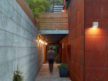 Tamalpais Residence | Zack deVito