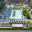 Mellon Square-Pittsburgh-PA | Simonds & Simon-Heritage Landscapes