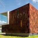 GELM Annex | Díaz Paunetto Arquitectos