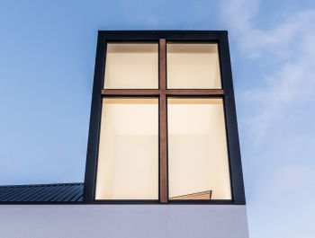 New Zealand Church | Dalman Architecture