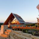 Chapel at Rio Roca Ranch | Maurice Jennings + Walter Jennings