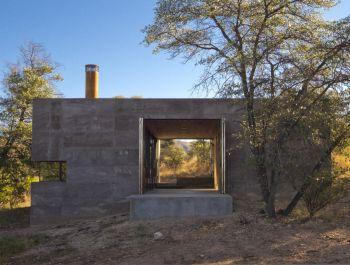 Casa Caldera | DUST