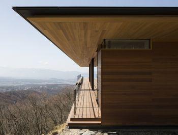 House in Yatsugatake | Kidosaki