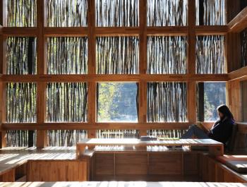 LiYuan Library | Li Xiaodong Atelier