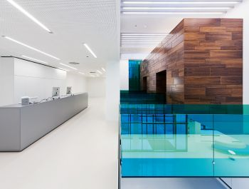 Sauflon Centre of Innovation | Foldes Architects