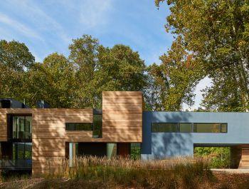 Mohican Hills House | Robert M. Gurney