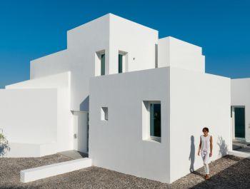 Santorini Summer House | Kapsimalis