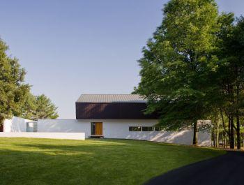 Buisson Residence | Robert Gurney