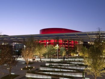 Winspear Opera House | Foster + Partners