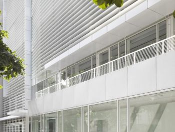 Lebion Offices in Rio | Richard Meier