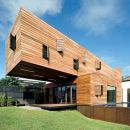 Trojan House | Jackson Clements Burrows
