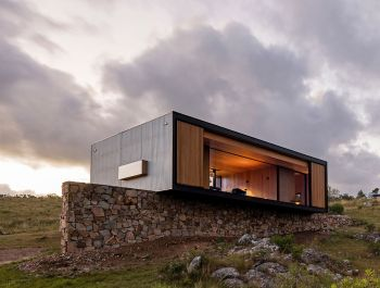 Prefabricated House | MAPA