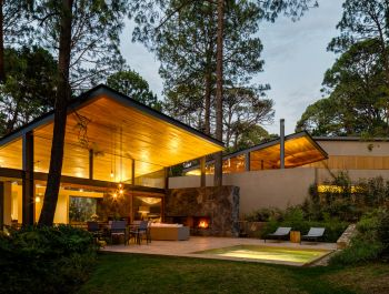 Five Houses | Weber Arquitectos