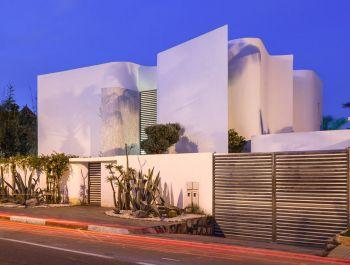 Villa Z-Casablanca | Mohamed Amine Siana