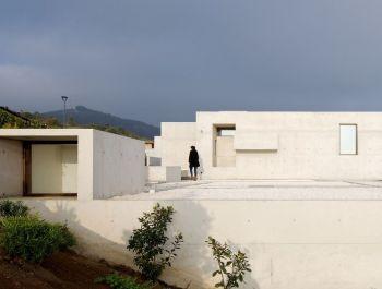 MO House | Gonzalo Mardones