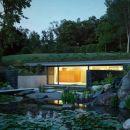 Sunken Pool Pavilion | Act_Romegialli