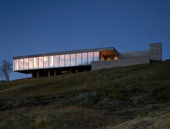 Aborg House | PK Arkitektar