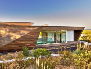 Cape Cod Beach House | Hariri & Hariri