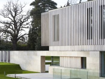 Jura / Lewandowski Architects