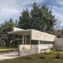 Torcuato House Pavilion | Besonias Almeida