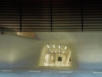 Louisiana State Museum-Sports | Trahan Architect