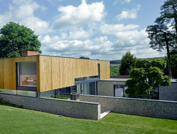 Cheeran House | John Pardey Architects