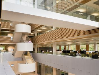 Boldrewood Innovation Campus | Grimshaw