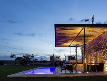 Niop Hacienda Hotel | AS Arquitectura