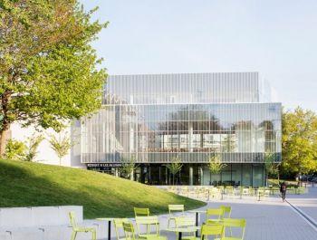 RHL Alumni Center-Vancouver U. | KPMB