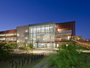 GateWay Community College | SmithGroup JJR