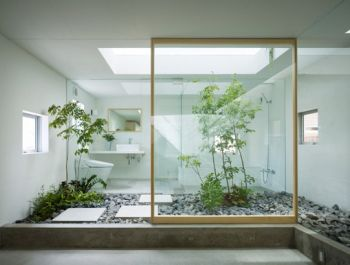House in Nagoya | Suppose Design Office
