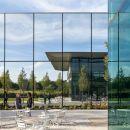 Dyson Campus | WilkinsonEyre