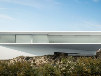 CASA EN HOLLYWOOD HILLS | Fran Silvestre