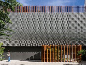 Aníbal Building | Bernardes Arquitetura