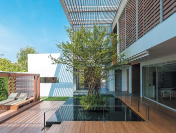 Wind House | OPENSPACE Design