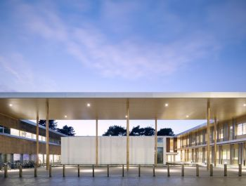 Enterprise Centre University of East Anglia | Archtype