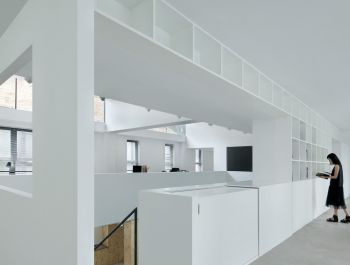 Jingyuan No.22 Transformation | C+ Architects