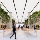 Apple London Store | Foster Partners