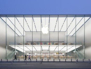 Apple Hangzhou-China Store | Foster Partners